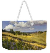 Cottonwood Canyon Weekender Tote Bag