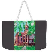 Cottonwood County Courthouse  Weekender Tote Bag