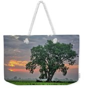 Cottonwood Pasture 2 Weekender Tote Bag