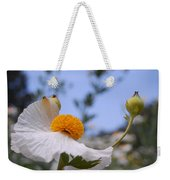 Coulter's Poppy 4 Weekender Tote Bag