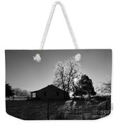 Country Weekender Tote Bag