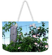 Country Calm Weekender Tote Bag