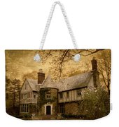 Country Estate Weekender Tote Bag