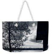 Country Landscape #9261 Weekender Tote Bag