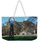 Country Living Weekender Tote Bag