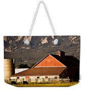 Country Living Boulder County Weekender Tote Bag