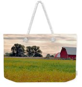Country Living Weekender Tote Bag