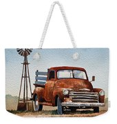 Country Memories Weekender Tote Bag