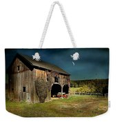 Country Moves Weekender Tote Bag