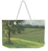 Country Quiet Weekender Tote Bag