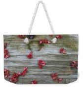 Country Seedling Weekender Tote Bag