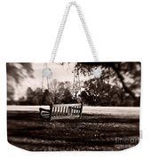Country Swing Weekender Tote Bag