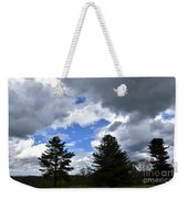 Countryside Beauty Weekender Tote Bag