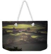 Countryside Dreaming Weekender Tote Bag