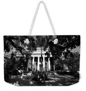 County Courthouse Weekender Tote Bag