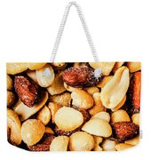 County Kitchen Texture Weekender Tote Bag