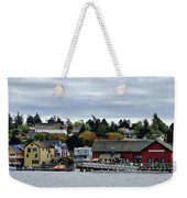 Coupeville Delight Weekender Tote Bag