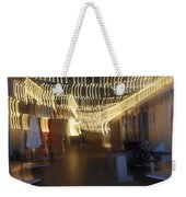Courtside Lounge Weekender Tote Bag