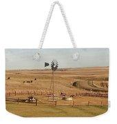 Coutryside Weekender Tote Bag