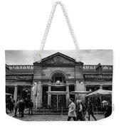 Covent Garden Weekender Tote Bag
