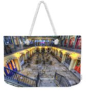 Covent Garden London View Weekender Tote Bag