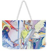 Coventry Phish Weekender Tote Bag