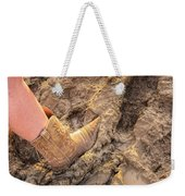 Cow Girl Rodeo  Weekender Tote Bag