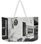 Cow Smith Weekender Tote Bag