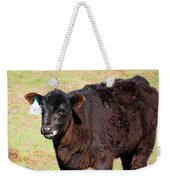 Cow Tongue Weekender Tote Bag