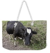 Cow Tow Weekender Tote Bag