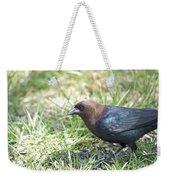 Cowbird Weekender Tote Bag