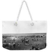 Cowboys, C1904 Weekender Tote Bag