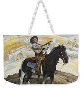 Cowboy's Dream Weekender Tote Bag