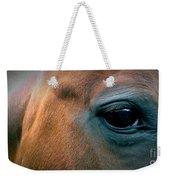 Cowgirls Heart Weekender Tote Bag