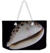 Cowry Shell Weekender Tote Bag