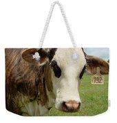 Cows8937 Weekender Tote Bag