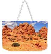 Coyote Buttes Pastel Landscape Weekender Tote Bag