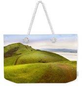 Coyote Hills Weekender Tote Bag
