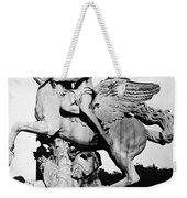 Coysevox: Mercury & Pegasus Weekender Tote Bag