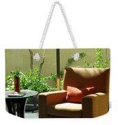 Cozy Corner Weekender Tote Bag