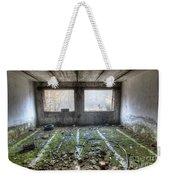Cozy Little Room Weekender Tote Bag