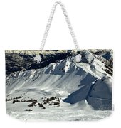 Cpr Ridge Extreme Terrain Weekender Tote Bag