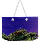 Crab Cakez 5 Weekender Tote Bag