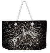 Crab Proof Weekender Tote Bag