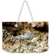 Crab Weekender Tote Bag