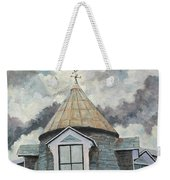 Crack The Sky_reserve Weekender Tote Bag