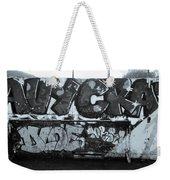 Crackit Weekender Tote Bag
