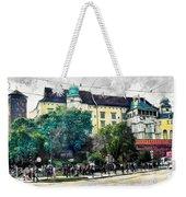 Cracow Art 2 Wawel Weekender Tote Bag