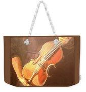 Craftsman Weekender Tote Bag