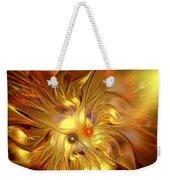 Cranial Supernova Weekender Tote Bag
